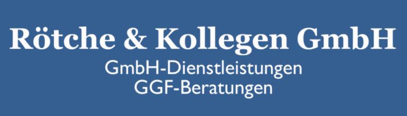 Logo von Rötche & Kollegen GmbH