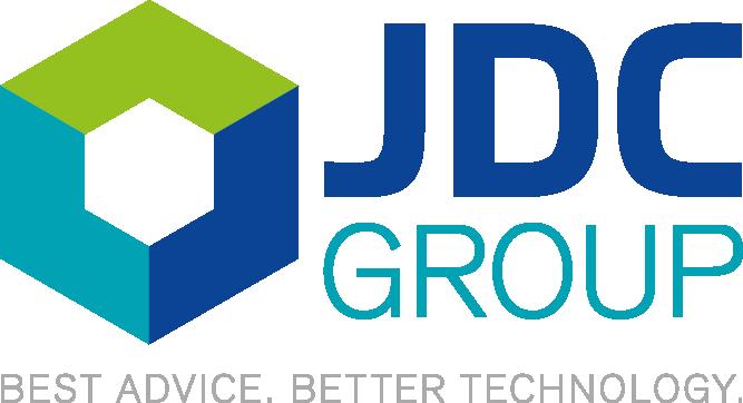 Logo von JDC Group AG