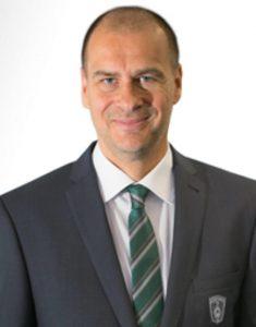 Klaus Filbry, Vositender der Geschäftsführung Werder Bremen