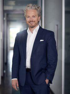Ralph Konrad, Vorstand der JDC Group AG