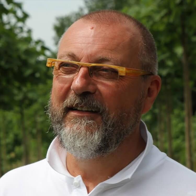 (Wolfgang Goese (65), Präsident des Verwaltungsrates Operatives Geschäft © Green Wood International AG, Rorschach, Kanton Sankt Gallen, Schweiz)