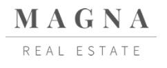 Logo von Magna Real Estate AG