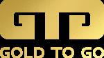 Logo von GOLD TO GO AG
