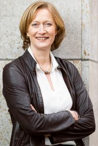 Kerstin Andreae, BDEW-Hauptgeschäftsführerin © Pressefoto Bundesverband der Energie- und Wasserwirtschaft e.V., Berlin
