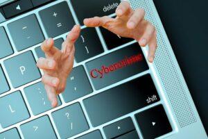 Cyberkriminalität - Identitätsdiebstahl