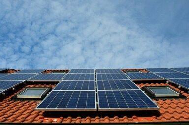 Solarpflicht: Gesetzentwurf vorgelegt