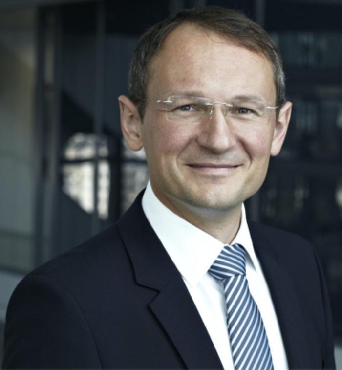 Dr. Michael König (50) aus dem hessischen Dreieich, seit 2014 Co-Geschäftsführer der Deutsche Börse Commodities GmbH aus Eschborn bei Frankfurt © Deutsche Börse Commodities GmbH