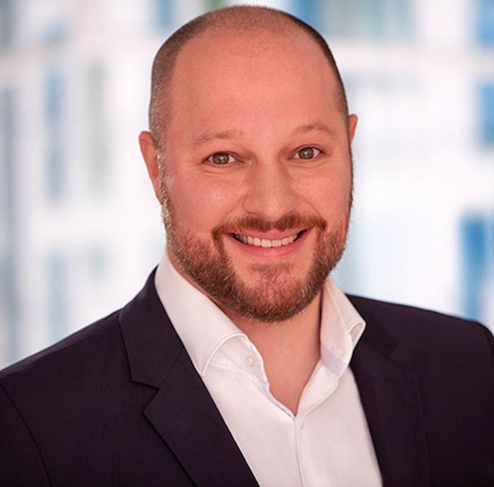 Pascal Schiffels (39) aus Wiesbaden, Geschäftsführer des Analysehauses Morgen & Morgen GmbH aus Hofheim am Taunus © Morgen & Morgen GmbH