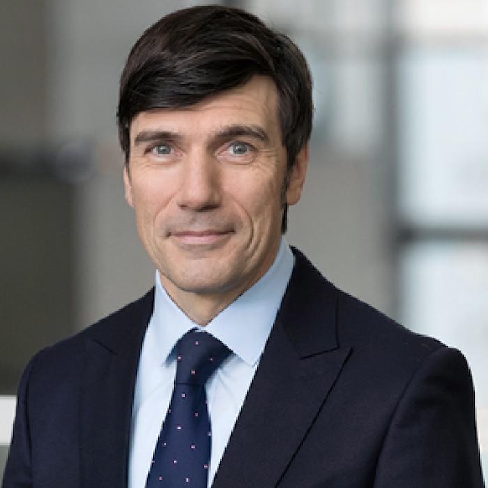 Steffen Orben (51) aus Frankfurt am Main, seit 2007 Geschäftsführer der Deutsche Börse Commodietis GmbH aus Eschborn © Deutsche Börse Commodities GmbH
