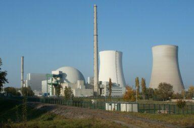 Energiegewinnung der Zukunft - Kernfusion die Lösung?