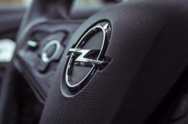 Opel schließt Werk in Eisenach vorübergehend